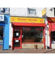 Golden Wonder Chinese Takeaway