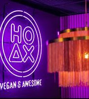 HOAX - Vegan & Awesome