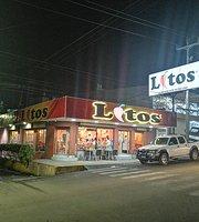 Lito's Comida Mexicana