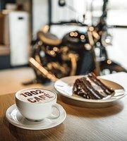 Triumph 1902 Cafe