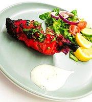 Ganesha Indian Cuisine