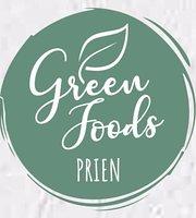 Green Foods Prien