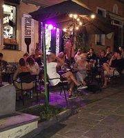Vertical Bar Riomaggiore