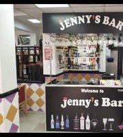 Jenny's Cafe Limited
