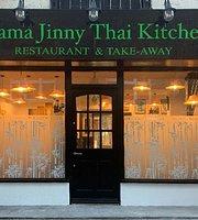 Mama Jinny Thai Kitchen