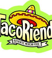 Tacoriendo Mexican Food
