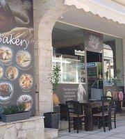 The Art of Bakery Χάρης & Αννίτα