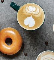 Krispy Kreme Rosebank