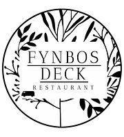 Fynbos Deck Restaurant
