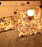 Quadro Pizza