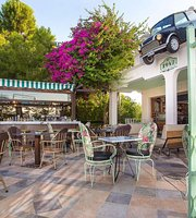 1947 - The Greek Mixology Bar & Dining