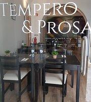 Tempero & Prosa