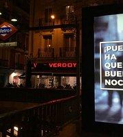 Verdoy