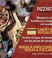 Pizzart Canalejas