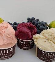 Gelateria Pallini