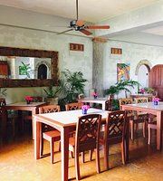 Almond Tree Restaurant and The Turtle Bar