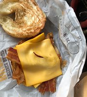 Burger King #10234