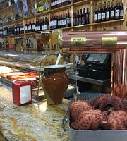 restaurants pas cher a ramblas a Barcelone