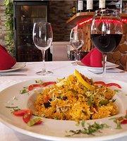 Indian Beach Restaurant Marbella