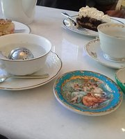 Blend - Tea & Coffee