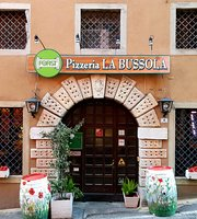 La Bussola Prosciutteria Pizzeria