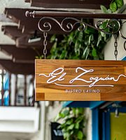 Restaurante El Zaguán