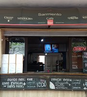 Sarmiento Restaurant Cafe Bar