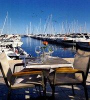 Olive Restaurant Grec