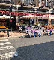 Pizzeria Delfino Di Rago Francesca