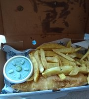 The Crispy Cod Ketley