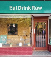 Eat Drink Raw