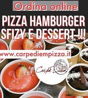 CarpeDiem'Pizza Nonantola