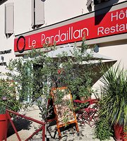 Restaurant le Pardaillan