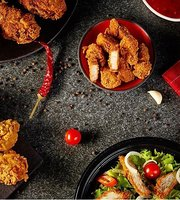 Mr Wings Fried Chicken & More