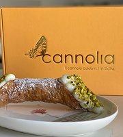 Cannolia, il cannolo caldo n.1 in Sicilia