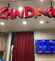 Gindaco : Siam Paragon Branch