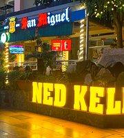 Ned Kelly Bar