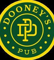 Dooney's Pub Voorhees