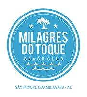 Milagres do Toque Beach Club
