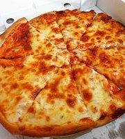 Mold Elm Kebab & Pizza