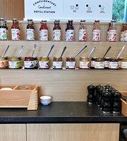 Barker's Foodstore & Eatery
