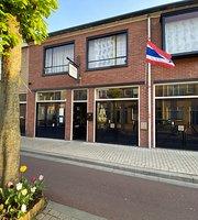 Jasmine Thai Cuisine Tilburg