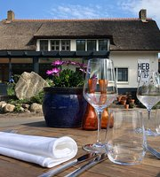 Villa BlauwHemel - boutique hotel & unum restaurant
