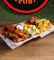 Wings & Beer Morelia Alitas Rock Sports