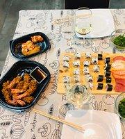 ITOKO - Sushi & Drink