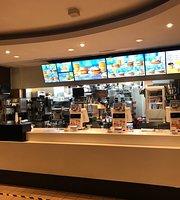 McDonald's Nihonbashi 3-Chome