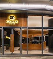 Origin Coffee & Roastery