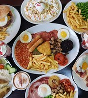 Sunshine Cafe & Restaurant