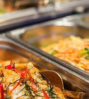 Thai Food Curling Bistro