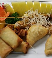 Restaurant Thai Country